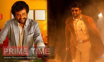 Darbar Box Office Collection Report and Review