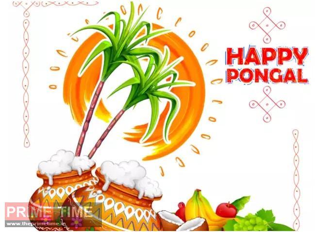 Happy Pongal 2020 Status