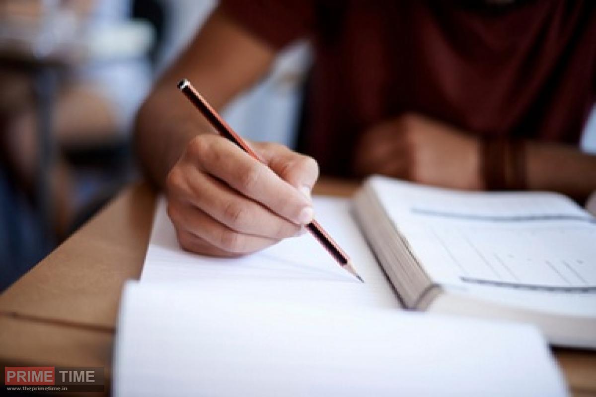 IBPS Clerk Exam Score Card