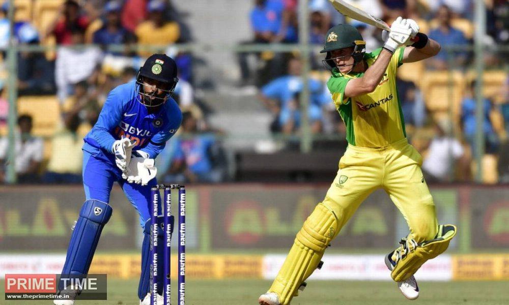 IND vs AUS India beat Australia