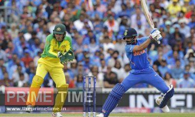 Ind vs AUS 1st ODI