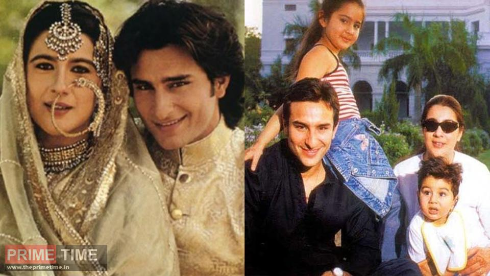 It was the worst thing that ever happened in my life! Saif Ali Khan open about Divorce