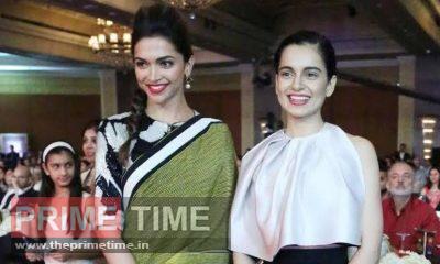 Kangana Ranaut Lashes out at Deepika Padukone