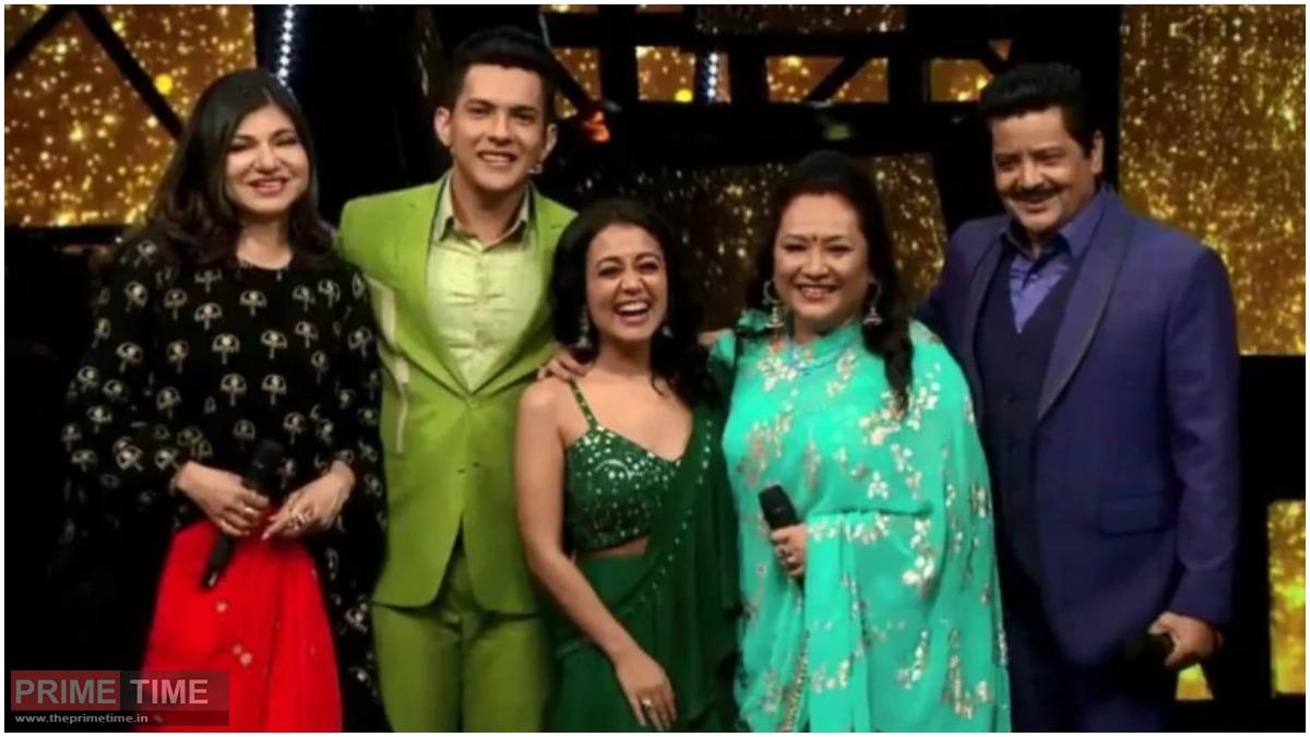 Neha Kakkar And Aditya Narayan Wedding