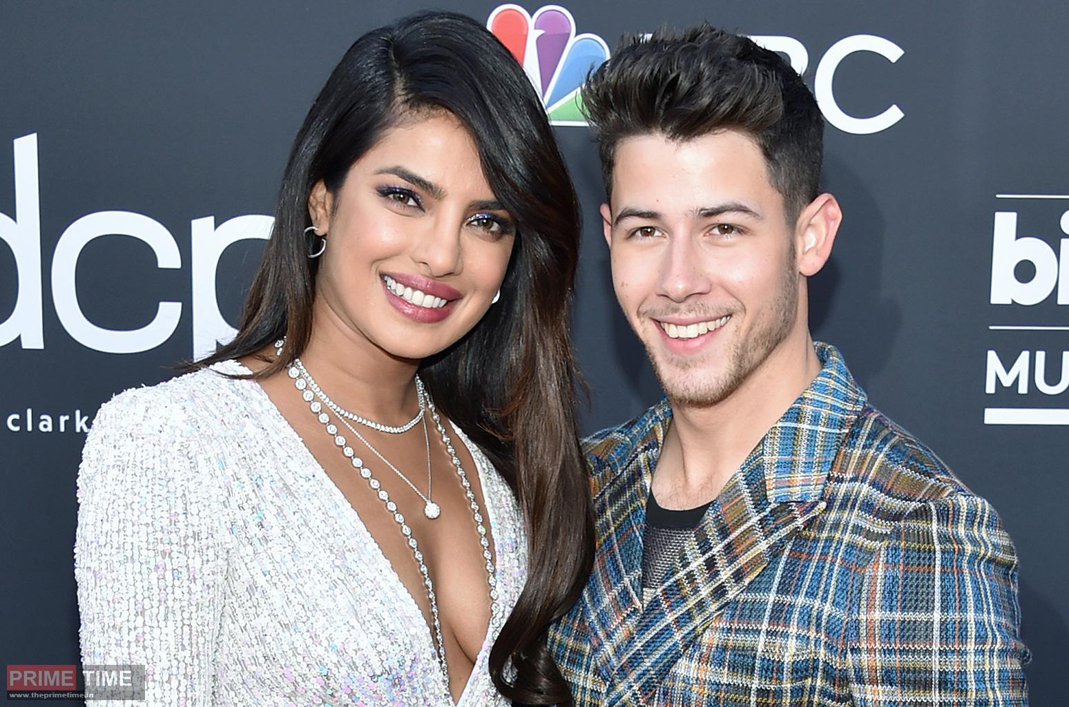 Priyanka Chopra, husband Nick Jonas congratulate on upcoming Amazon Studios' Citadel series