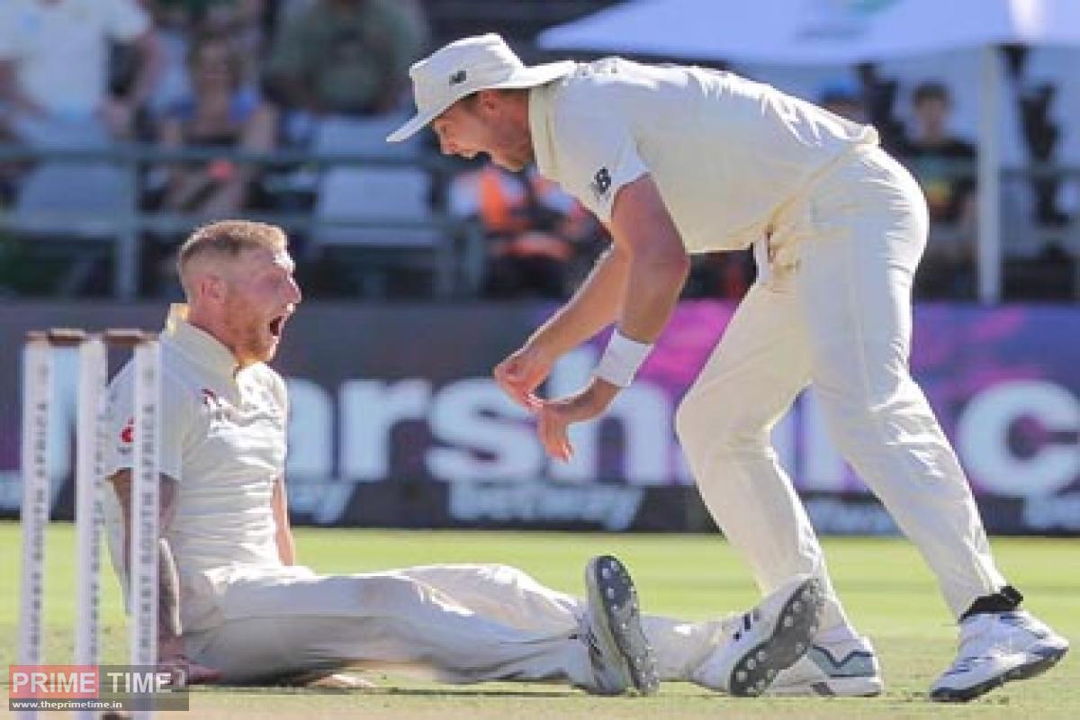 SA vs ENG 3rd Test
