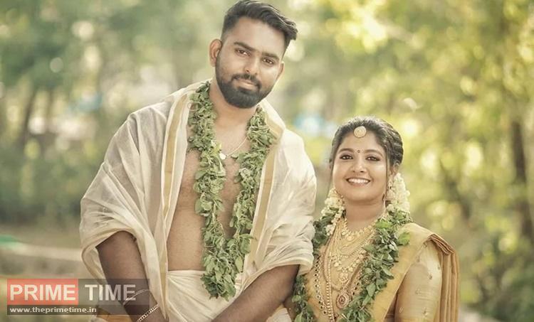 Sree Ranjini Wedding Photos