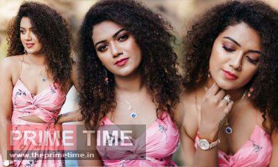 Stunning Photoshoot of Mareena Michael. Watch Full Photo