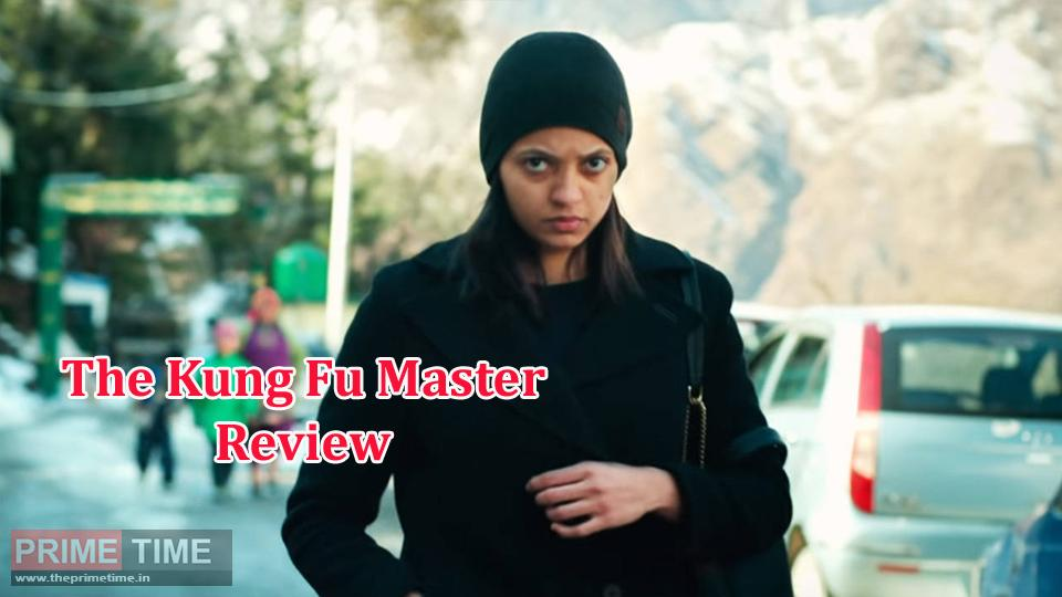 The Kungfu Master Review