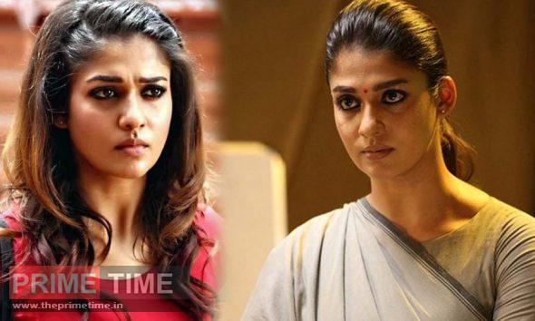 Two Directors Included in Nayanthara Name Controversy