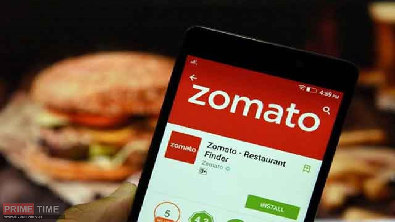 Zomato buys Uber Eats' Indian business for $ 350 million