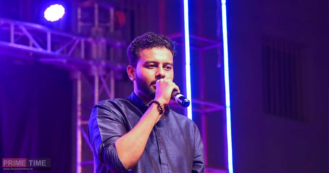 RJ Sooraj Images