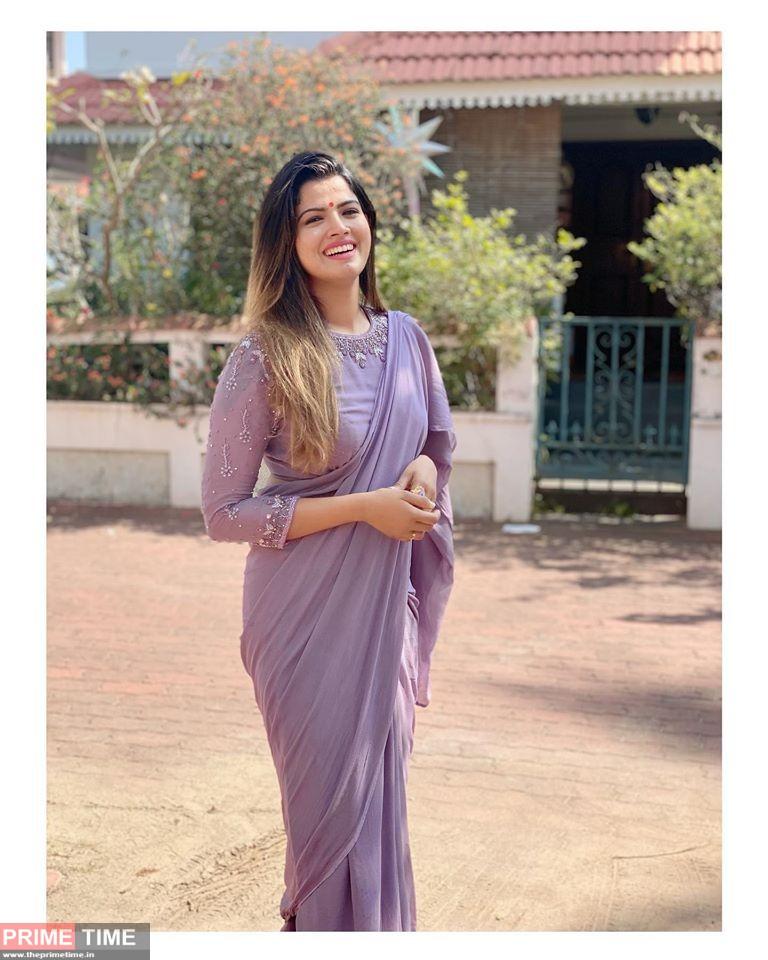 Amrutha Suresh Wiki