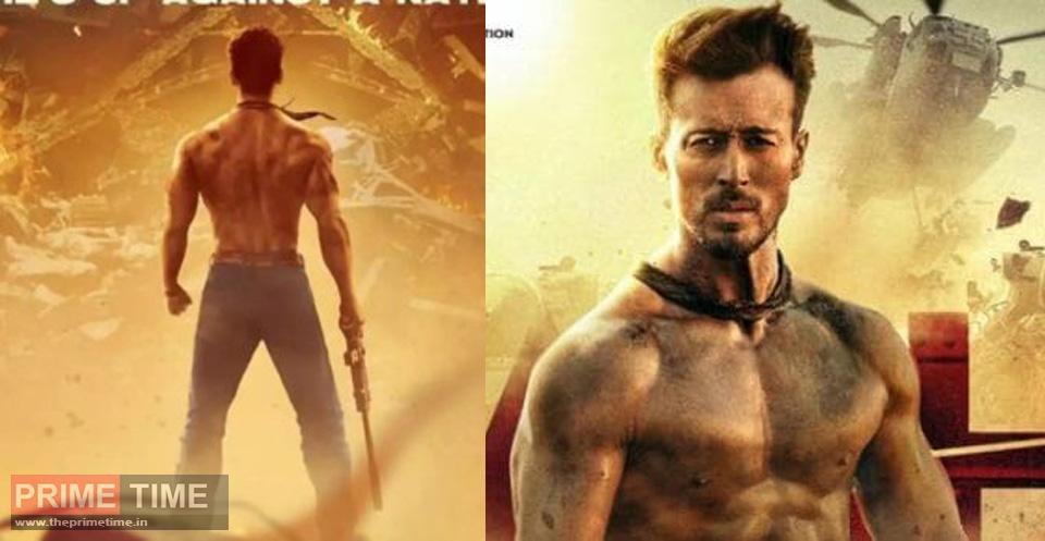 Baaghi 3 trailer released