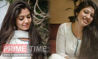 I will be a good girlfriend when I fall in love, Veena Nandakumar