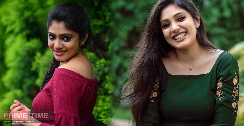 If you ask my boyfriends, you will know I was a perfect girlfriend Veena Nandakumar!