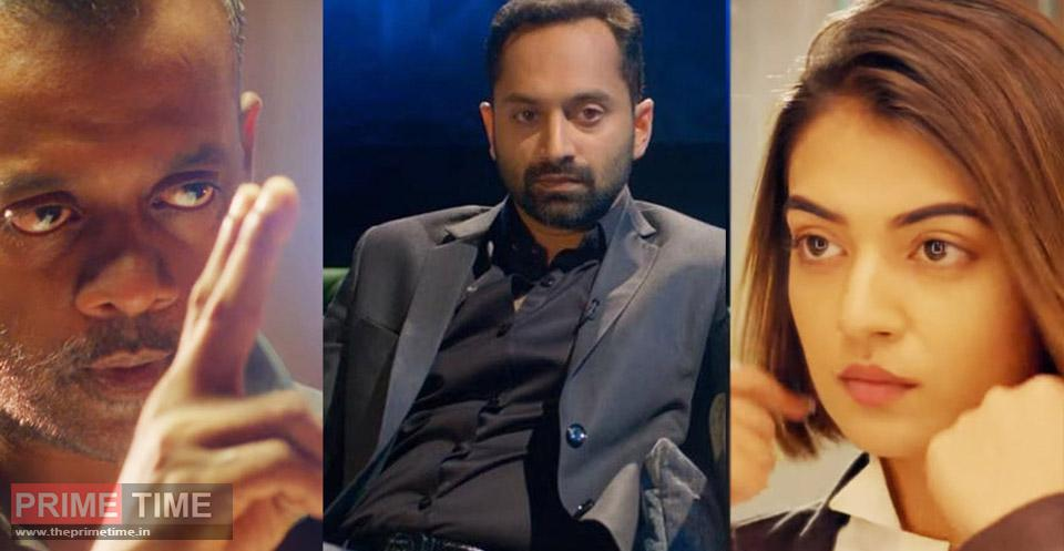 In the 15 hours since its release, it has seen over 16 lakh viewers, trans-trailer for wave
