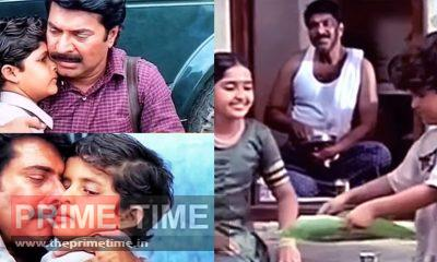 Master Yash open about his acting career