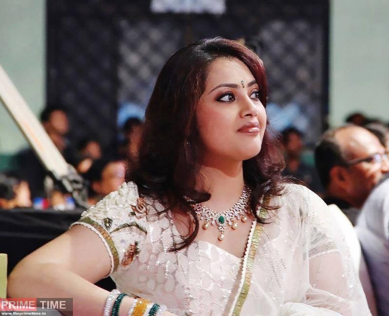 Meena Latest Images