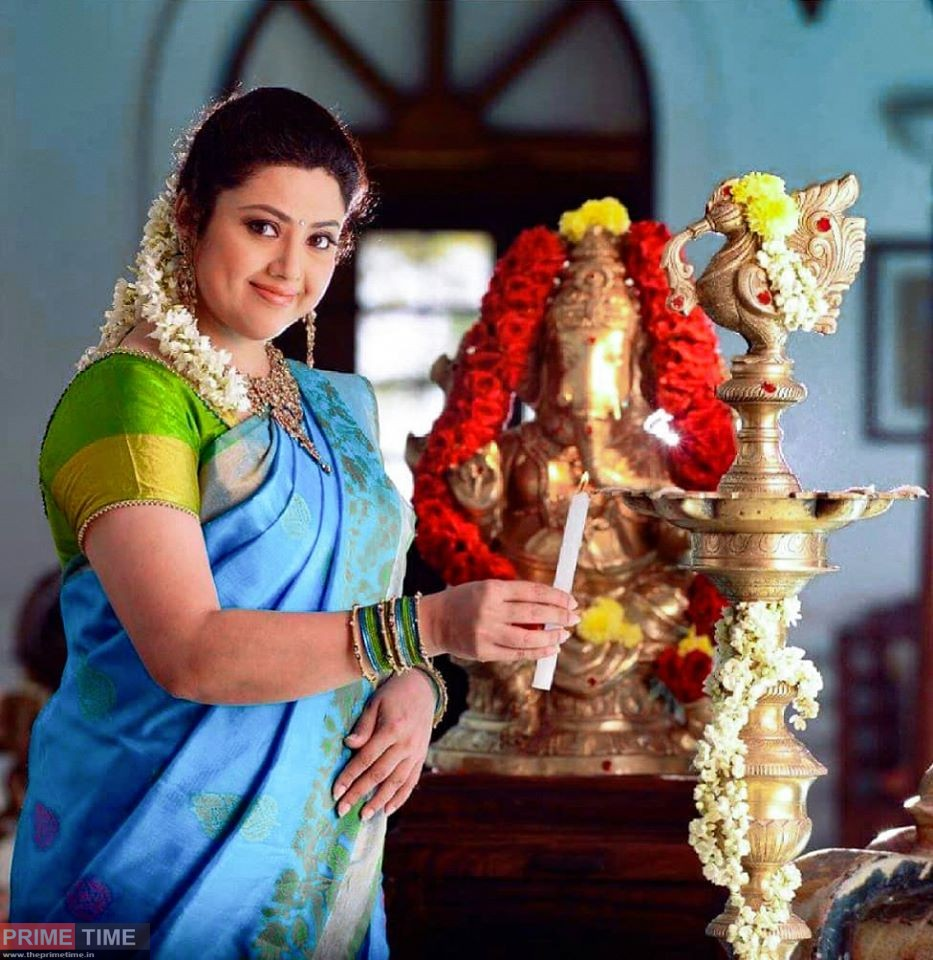 Meena Latest Photoshoot