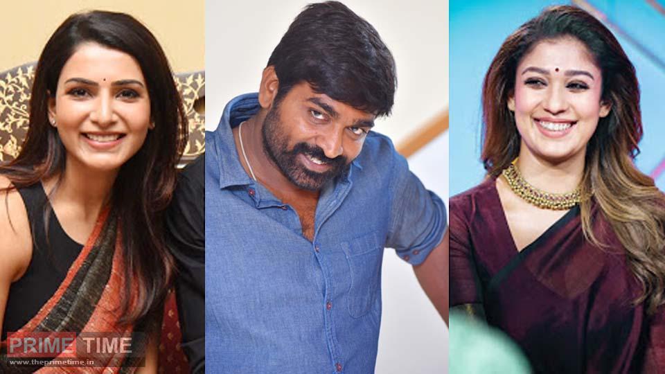 Nayanthara vs Samantha,Vijay Sethupathi stuck in the middle