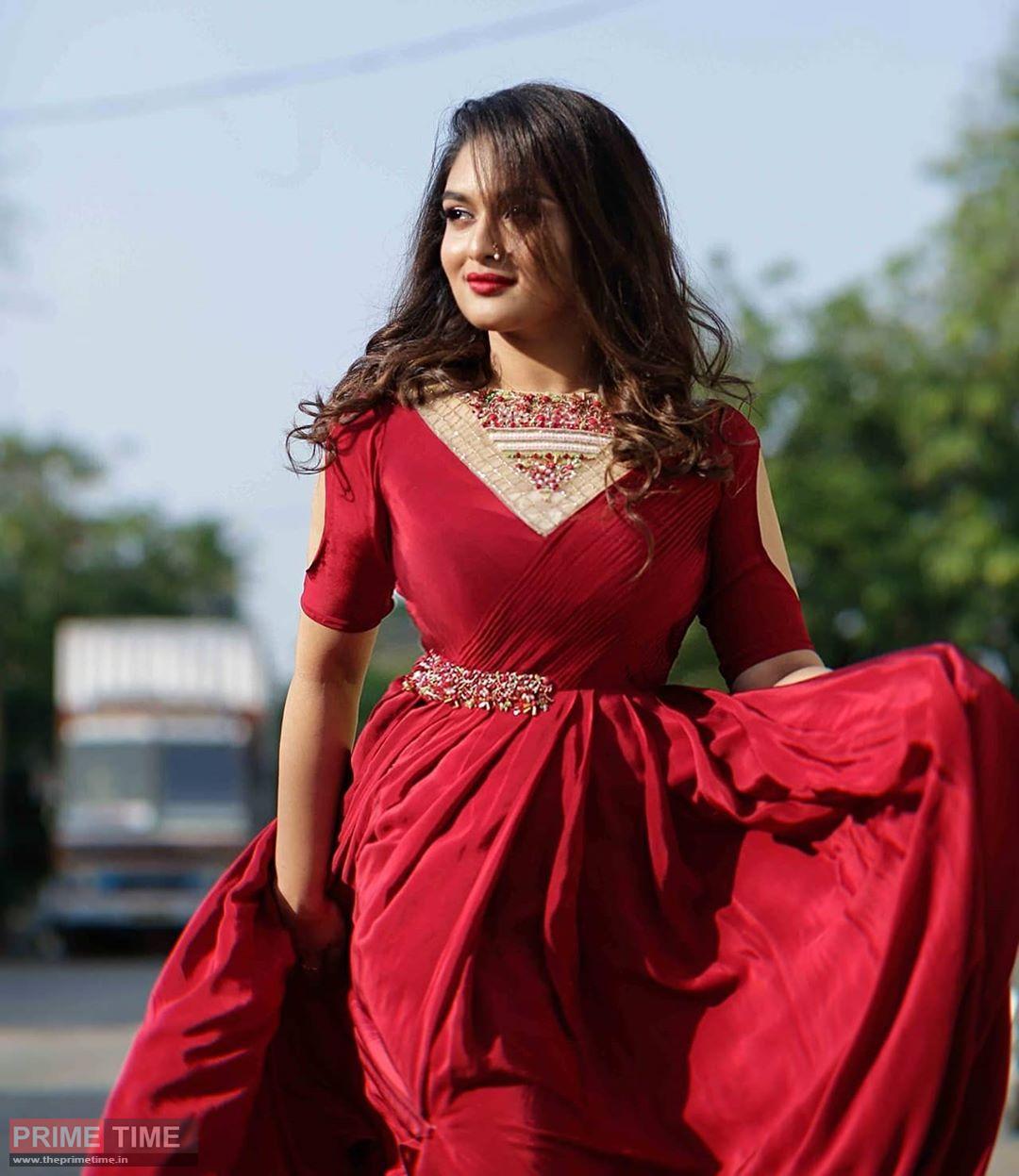 Prayaga Martin Photoshoot 1
