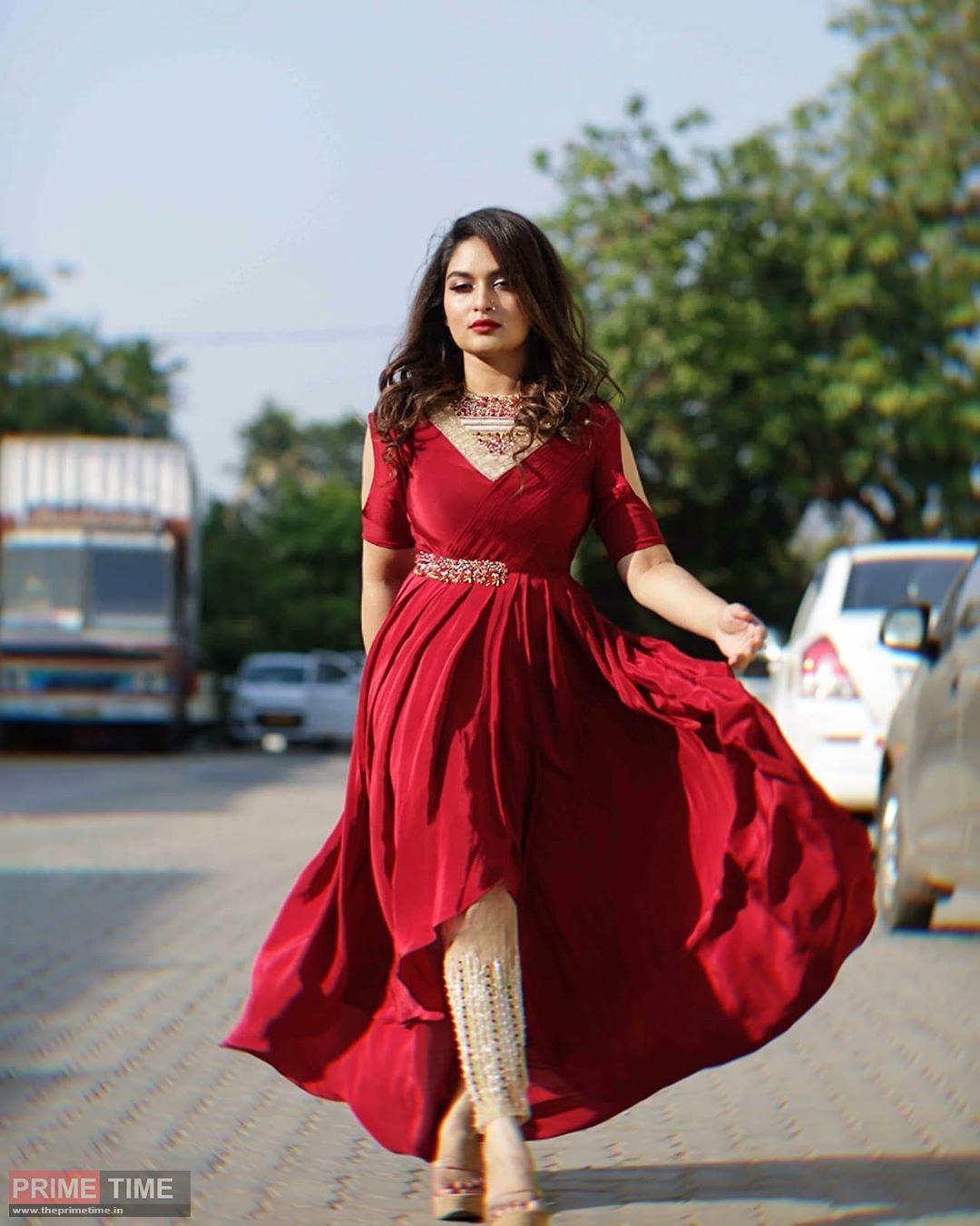 Prayaga Martin Photoshoot 3