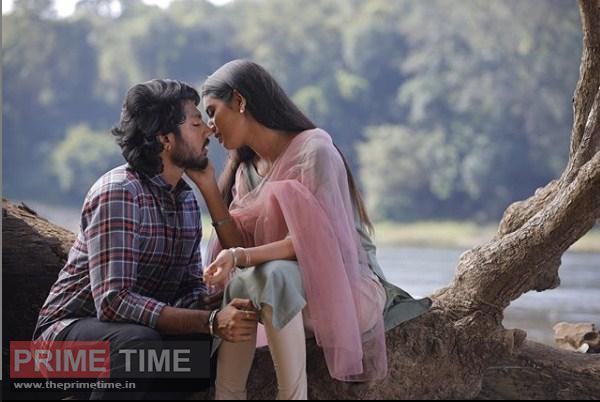 Priya Varrier Viral Photos 1