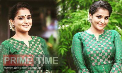 Remya Nambeesan ready to direct film