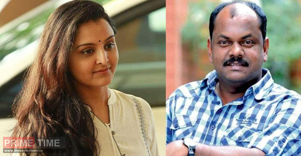 Roshan Andrews opeb about Manju Warrier's comeback