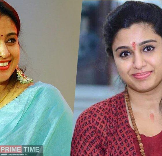 Samyuktha Varma Back to Film, Fans are Excited