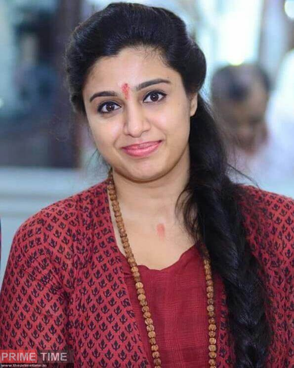 Samyuktha Varma Images