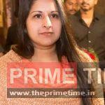 Sangeetha Vijay Biography