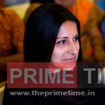 Sangeetha Vijay Unexpected Photos