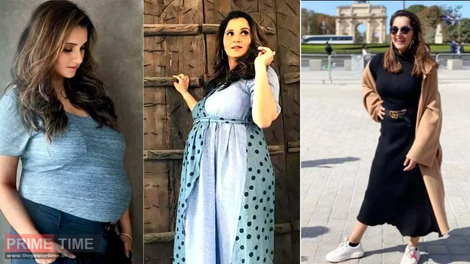 Sania Mirza Weight Loss From 89 kg to 63 kg