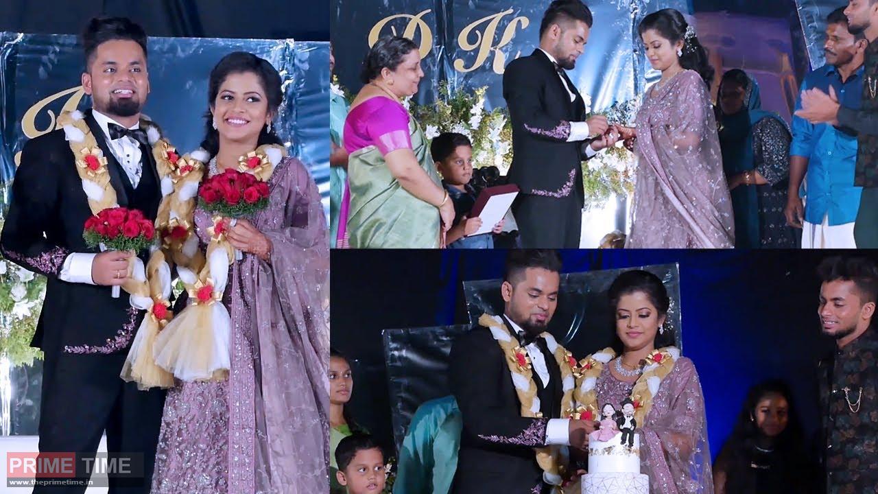 Suhaid Kukku Wedding