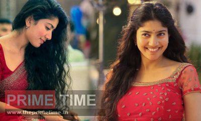 This is another achievement of South Indian star Sai Pallavi