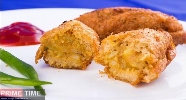 chicken mulagu bajji