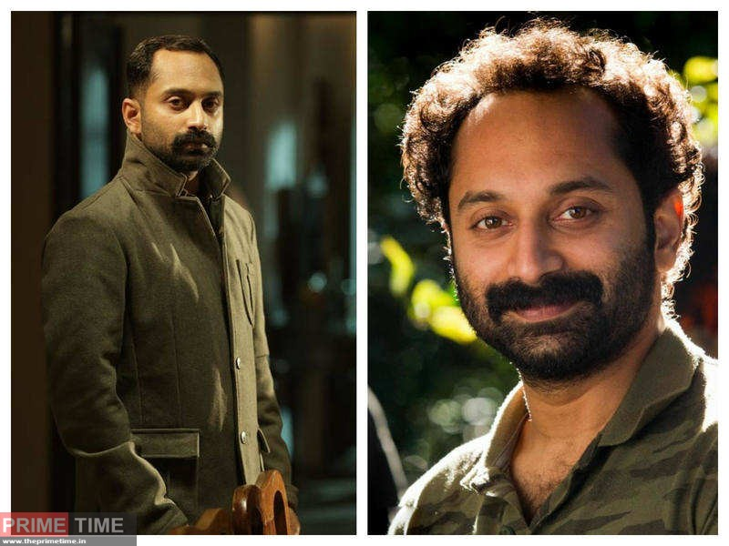Fahad Fazil come with 3 Heroines!