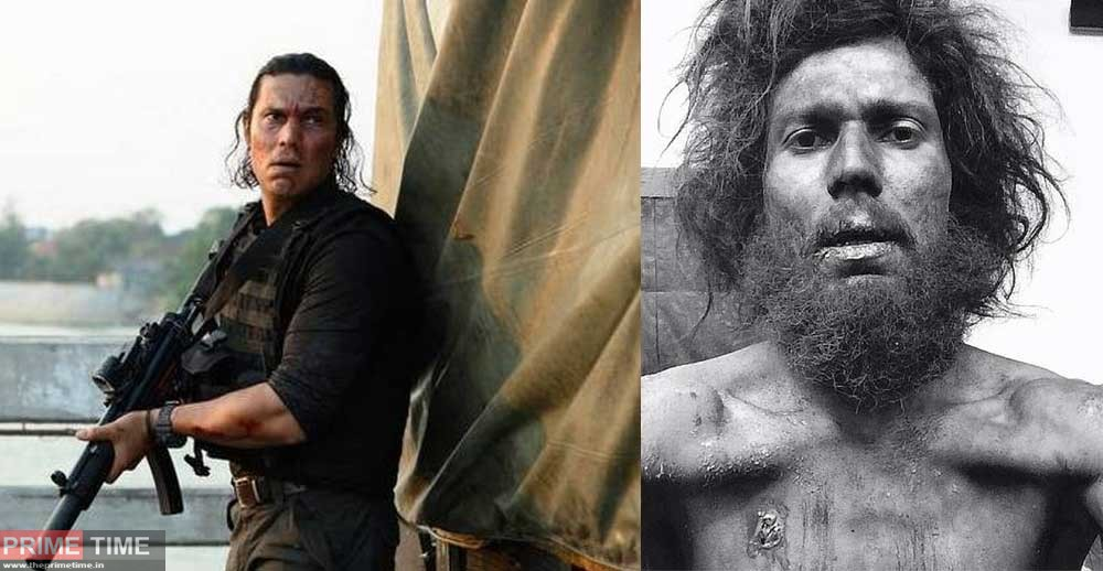 Randeep Hooda makes his Hollywood introduction with Chris Hemsworth's Extraction