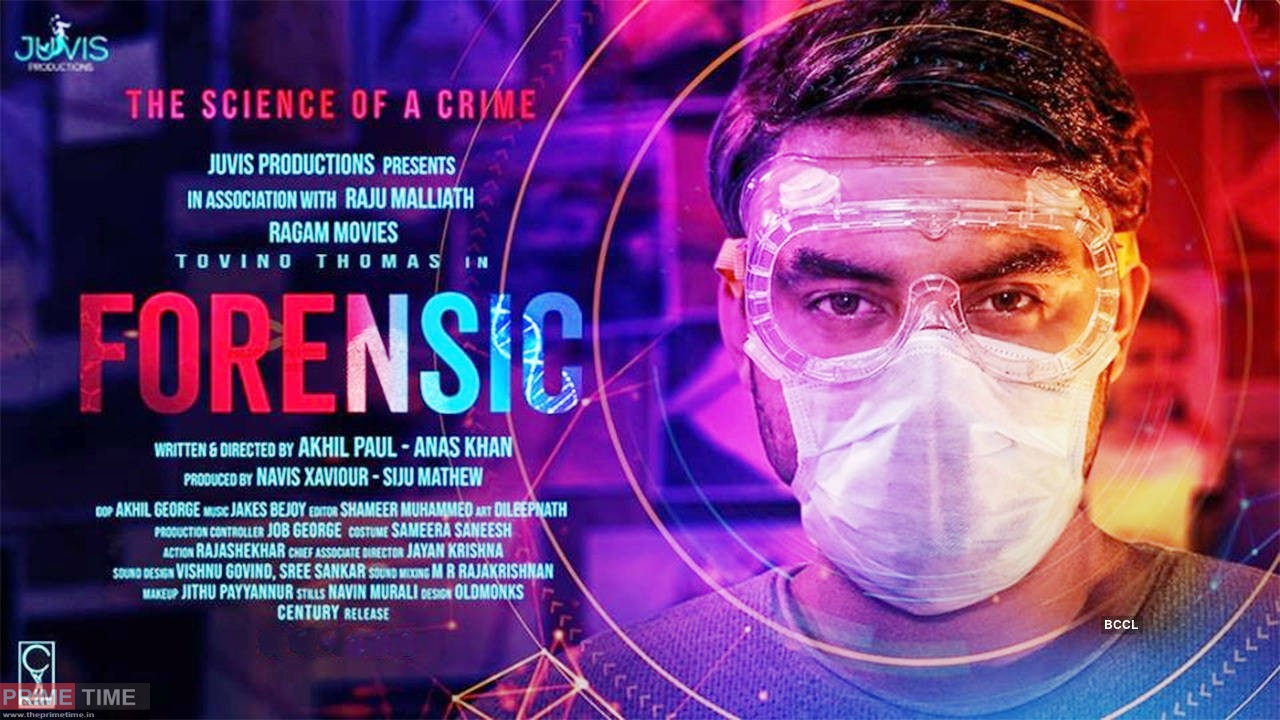 Forensic Movie Download