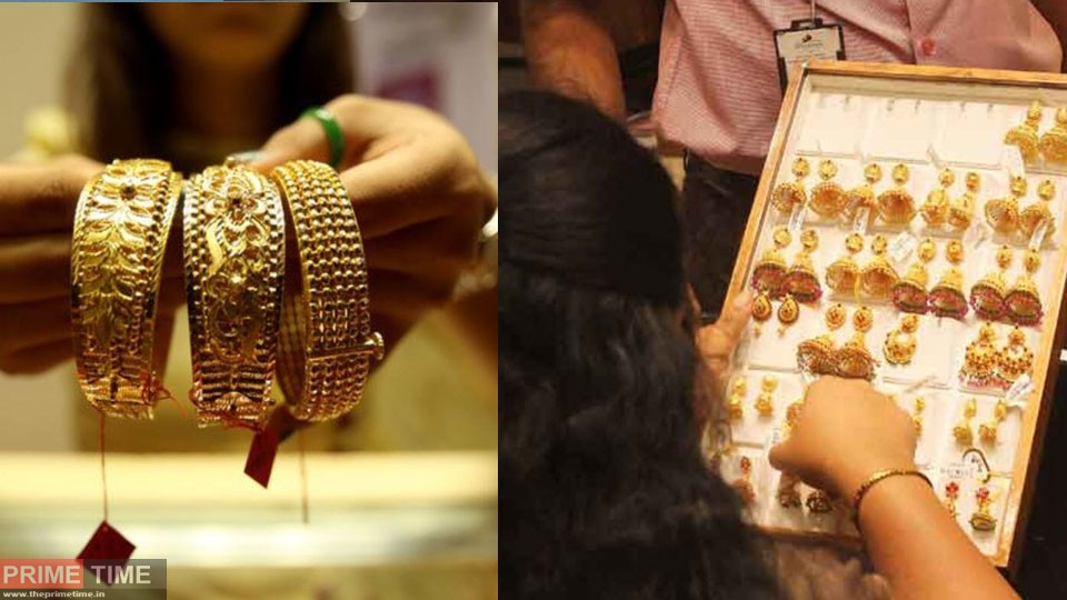 Gold Rate Today Gold breaks down by Rs 1,500, silver falls by Rs 3,000
