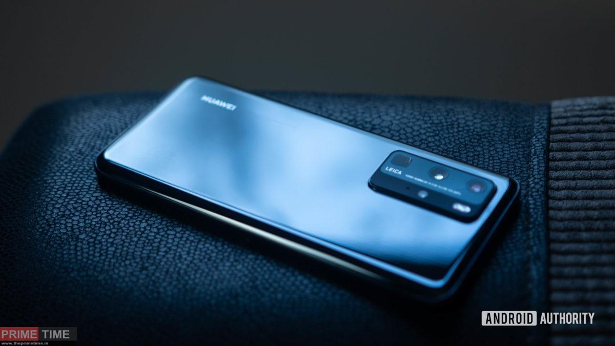Huawei P40 Pro Plus image