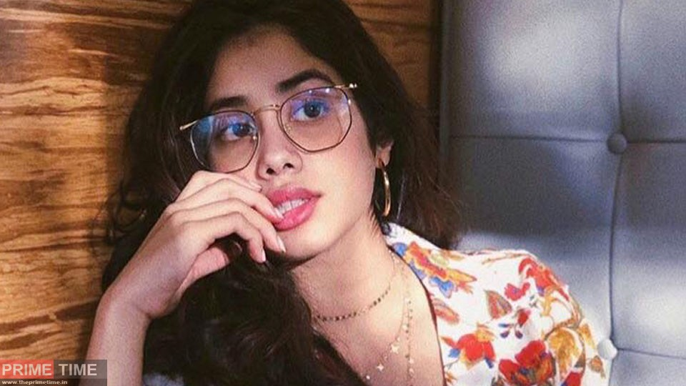 Janhvi Kapoor Biography, Age, Photos, and Family