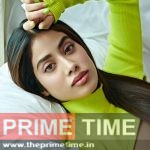 Janhvi Kapoor Photoshoot