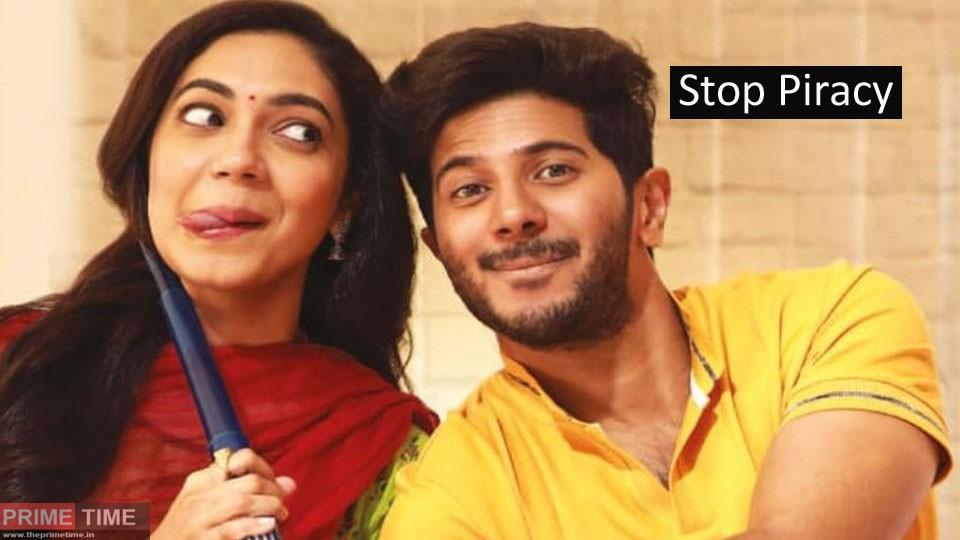 Kannum Kannum Kollayadithal HD Movie Leaked