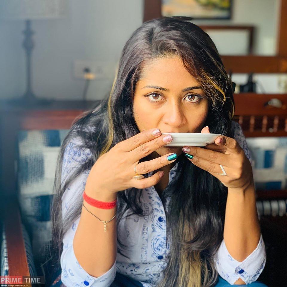 Navya Nair Latest Stills