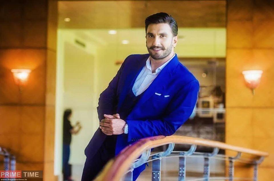 Ranveer Singh Stills