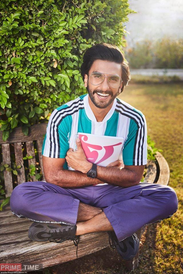 Ranveer Singh Wiki