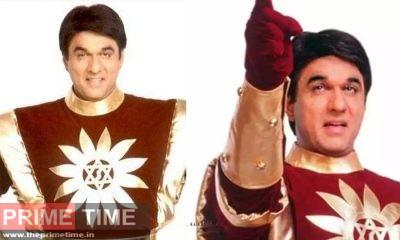 'Re-airing Shaktiman' - 90's Kids in Happiness